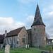 Broomfield - St Mary with St Leonard