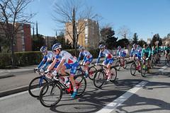 GP La Marseillaise 2018