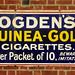 Ogden's Advert