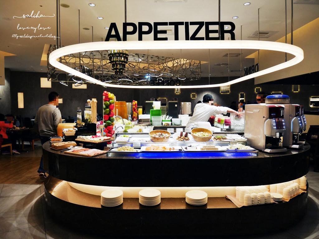 台北東區漢來海港餐廳-敦化店sogo慶生餐廳約會推薦 (2)