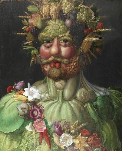 Vertumnus 1590–1591