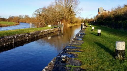 Ballyellin Upper Lock