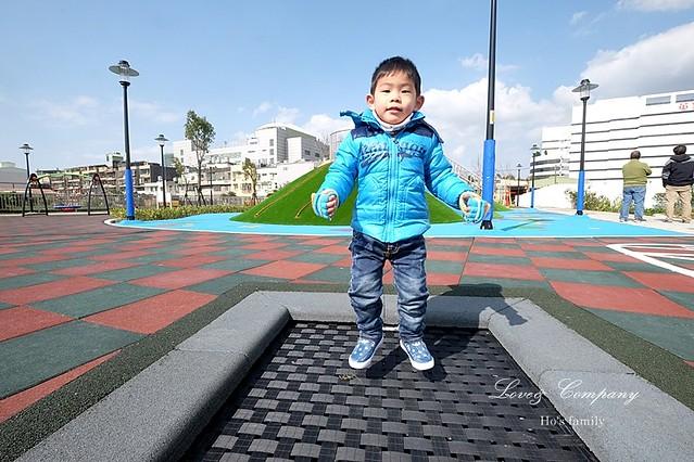 鶯歌鳳福公園22