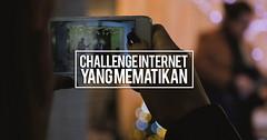 5 Challenge Mematikan di Internet Yang Bisa Membuat Kalian Meninggal!