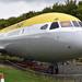 Hawker Siddeley Trident 1C [G-ARPO]