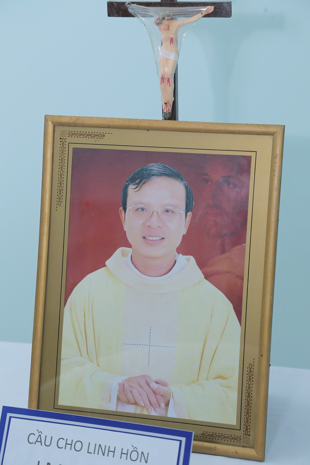 Cầu nguyện cho linh hồn Cha Giuse Đặng Đình An, Cha qua đời vì tai nạn giao thông - Ảnh minh hoạ 9