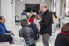 Sesión Innovación Social BEAZ