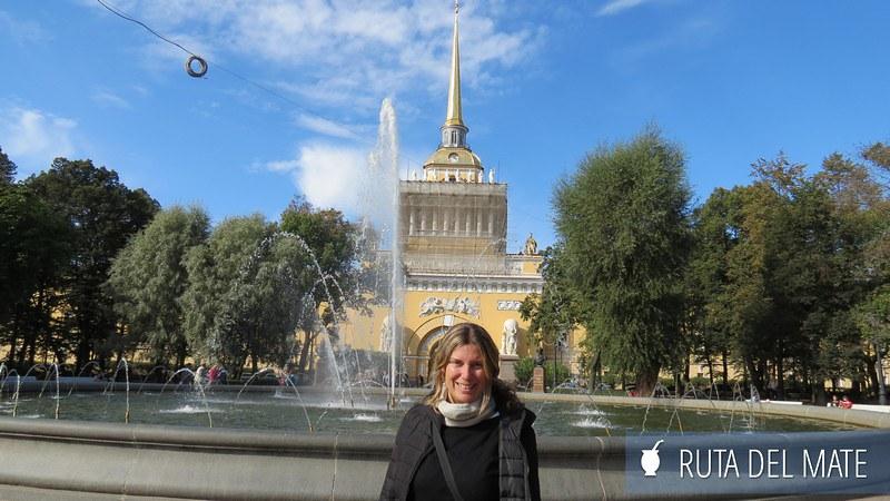 San Petersburgo Rusia 49