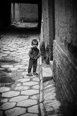 Protecting innocence ~ Kashgar