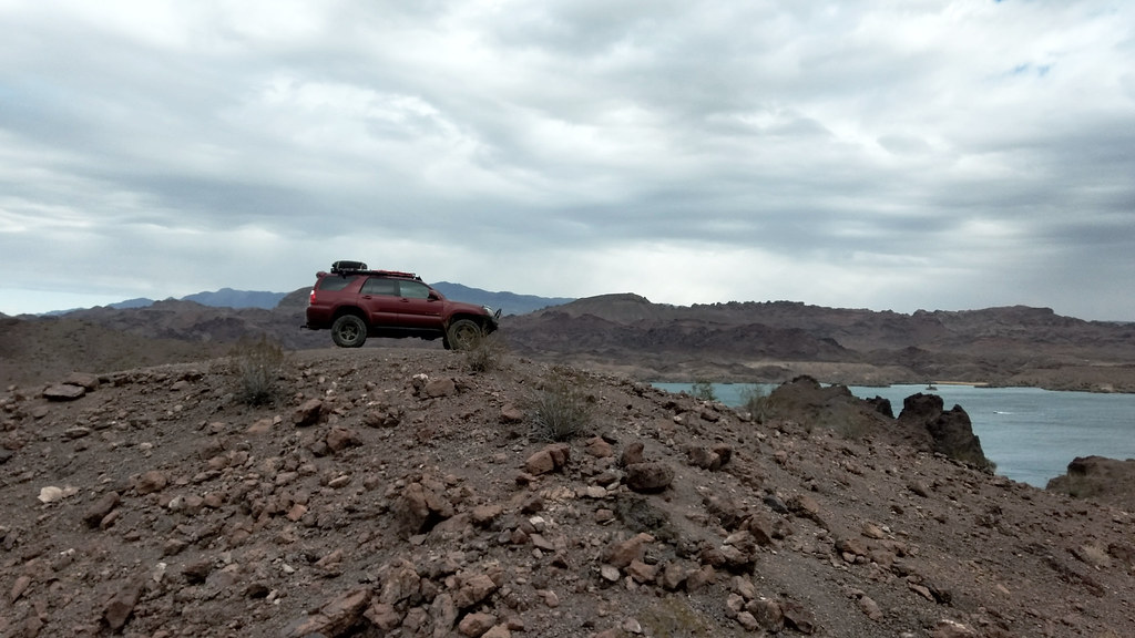 4th Gen T4r Picture Gallery Page 430 Toyota 4runner