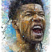 Giannis Antetokounmpo: Made in the streets of Athens by tsevis