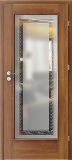 Pískované sklo KPZ06