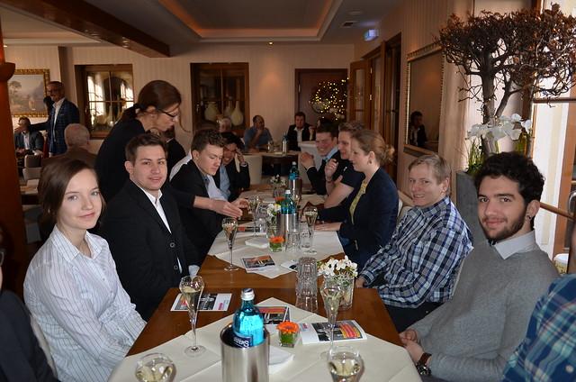 Neujahrsempfang 2018 in Herzogenrath