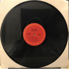 THE BYRDS:(UNTITLED)(RECORD SIDE-D)