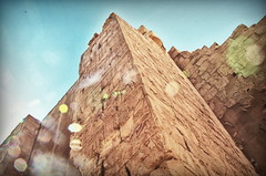 EGIPT KOLUMNY