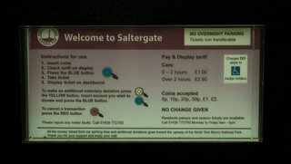 20170329-A_Saltergate Car Park Charges (March 2017)