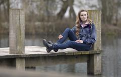 Georgia by the Pond