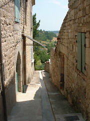 Castelnau-Montratier - Rue Millerette - Photo of Flaugnac