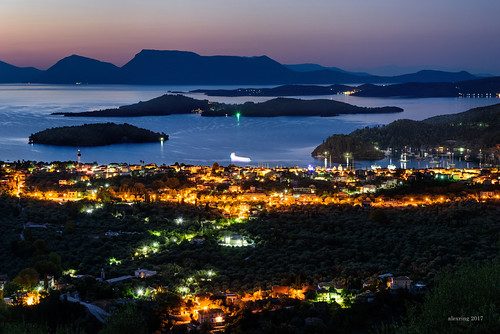 nydri lefkada ionian greece island scorpios onasis aristotelis dmitryrybolovlev nikon d750 longexposure early morning alexring