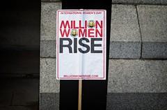 Million Women Rise