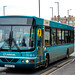 Arriva North West CX06BJE