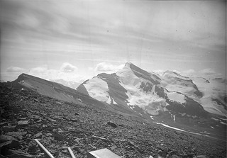 Mt. Robson Project: Images and analysis masks