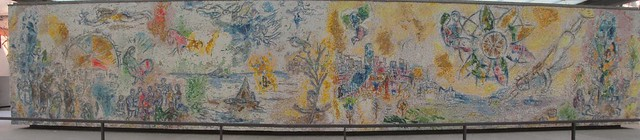 Chagall panorama 2 plane