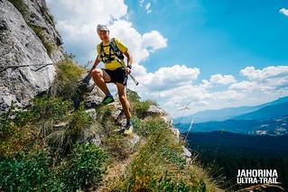Jahorina Ultra trail