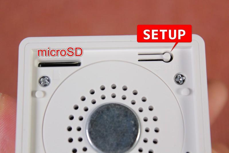 Xiaomi Xiaofang IP Camera 開封レビュー (35)