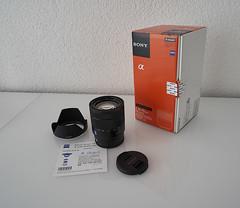 SONY ZEISS 16-70mm (SEL-1670Z)