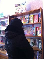 виставка-рекомендація «Співці її величності природи». 03.03.18. ім. А. Головка