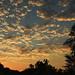 Kariba: vista hacia el oeste