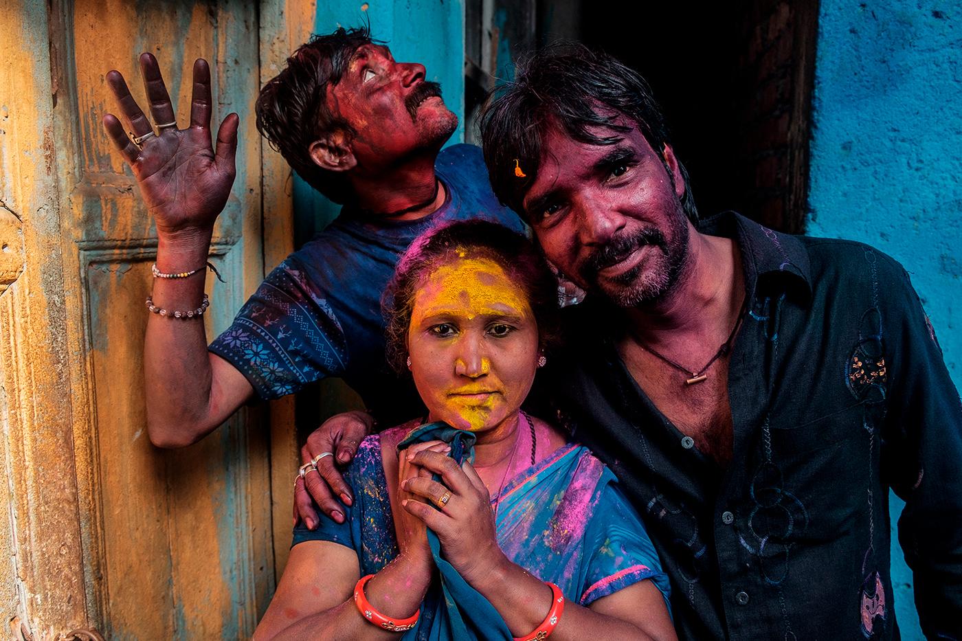 Пошел в квартал индийских проституток со скрытой камерой... и чем это закончилось