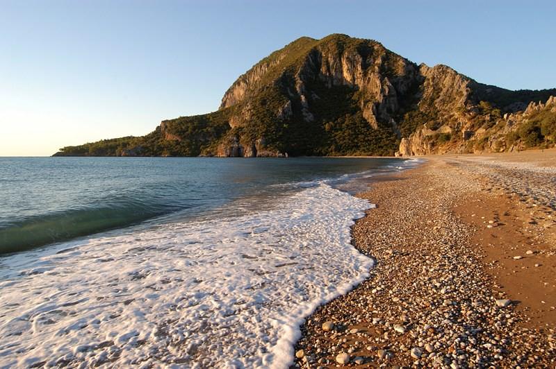 Cirali, Antalya Province, Turkey