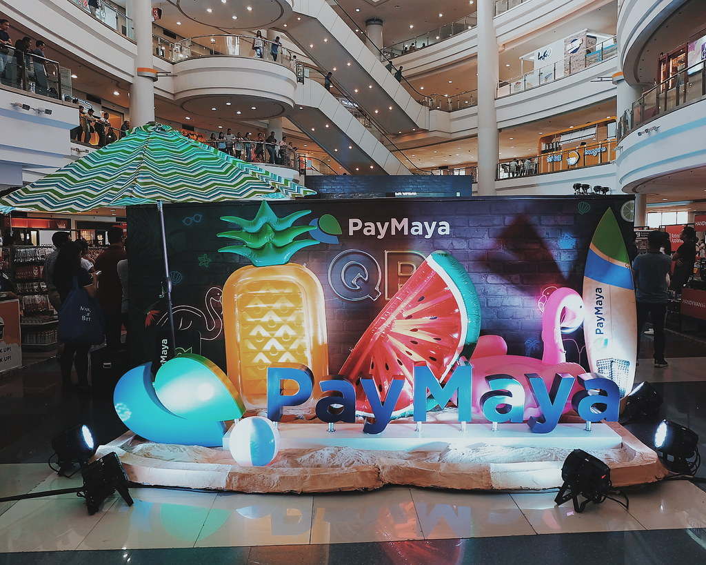 Get 30% Cashback When You Pay via Paymaya at Robinsons