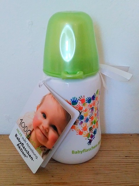 Babyflasche 1000plus