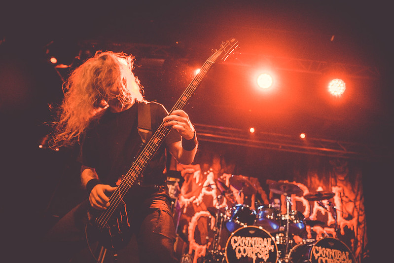 Cannibal Corpse (30 of 38)