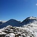 Sun, Snow and Skiddaw by RoystonVasey