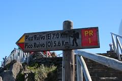 Madeira 2016 - 9.Tag, Vom Pico Arieiro Richtung Pico Ruivo