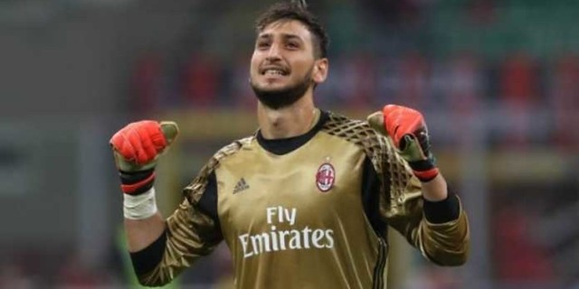 Gianluigi Donnarumma Keluar, Pepe Reina Masuk AC Milan