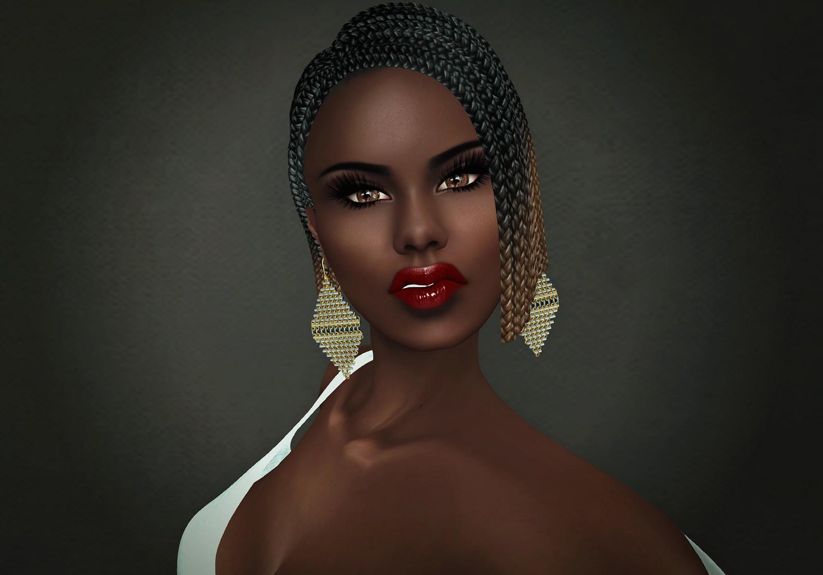 Vanity Hair @ WCF 8