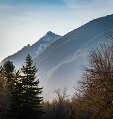 Mt Si