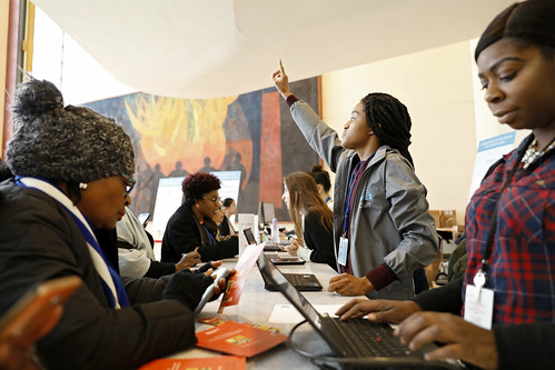 #CSW62 - The 62nd Session of the Commission on the Status of Women