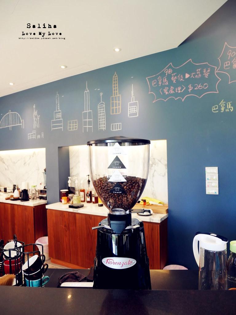 新竹竹北三角咖啡館 (31)