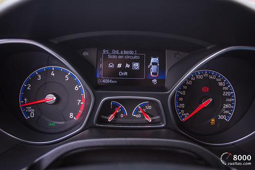 Subaru WRX STI - Ford Focus RS 8000vueltas.com-84