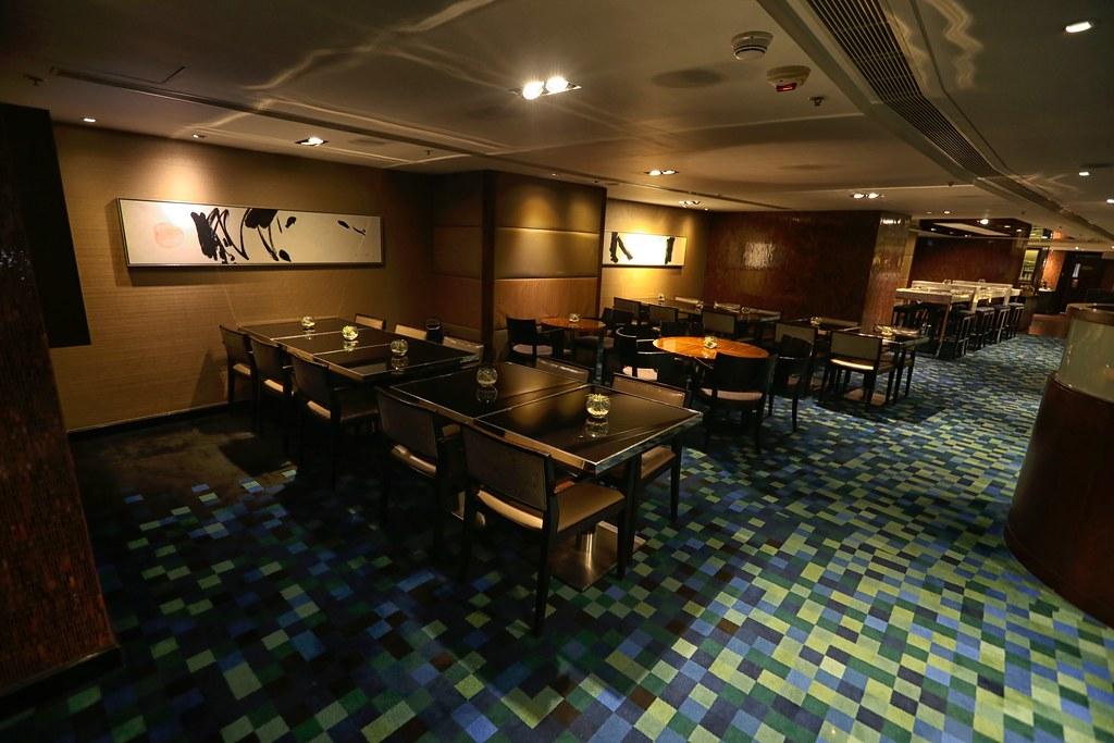 Marriott Hong Kong SkyCity