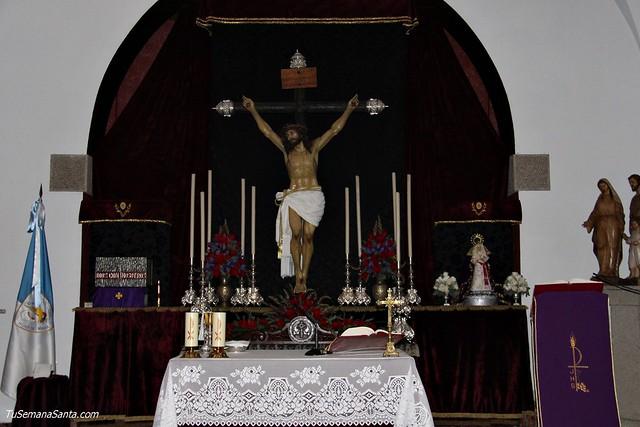 Triduo a Cristo del Amor