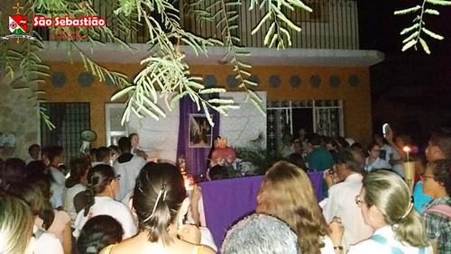 Setenário de Nossa Senhora