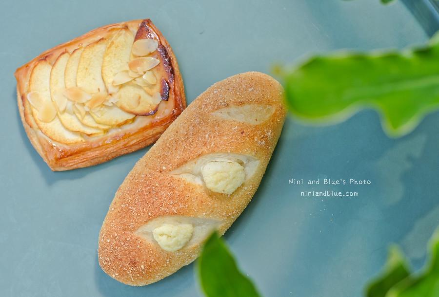 多爾 法式烘焙Dore  台中麵包21