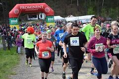 Tip na zajímavý jarní běžecký výlet? Zkuste Brnišťský půlmaraton